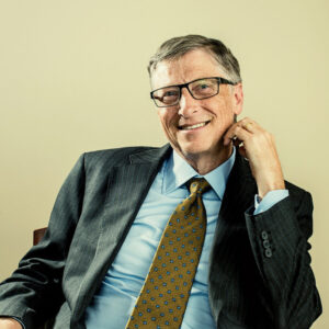 bill gates wants to produce fuel from dirty air sq