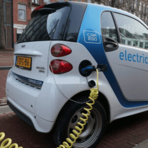 german study terrible results of CO2 emissions by electric cars sq