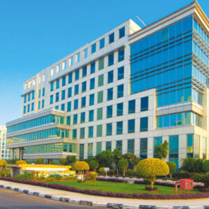 indian technology centers suffocate success, IT firms await smog and conspation sq
