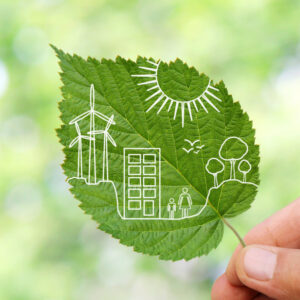soaring trends and solutions of green economics sq
