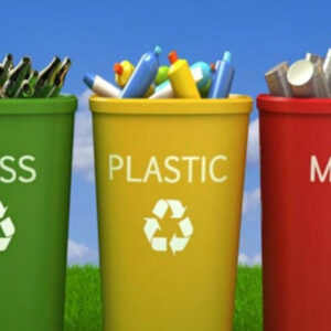 how should waste management work in smart ecologic cities sq