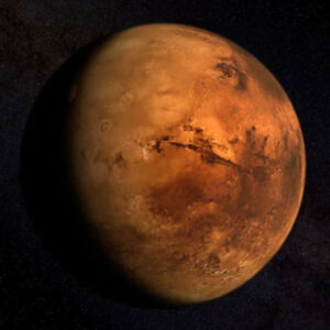 beneath surface of mars could be extraterrestrial life sq