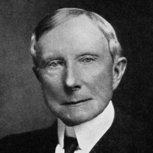 How John D Rockefeller Built and Controlled the Oil Industry sq