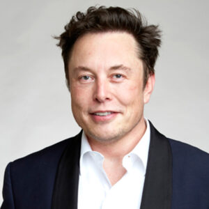 Elon Reeve Musk, founded X.com in 1999 (which later became PayPal), SpaceX in 2002 and Tesla Motors in 2003