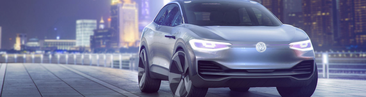 german VW factories transforming into electric vehicles production thin