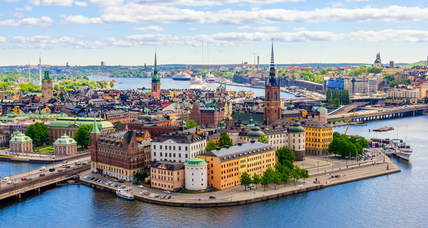 about smaty cities smart city stockholm