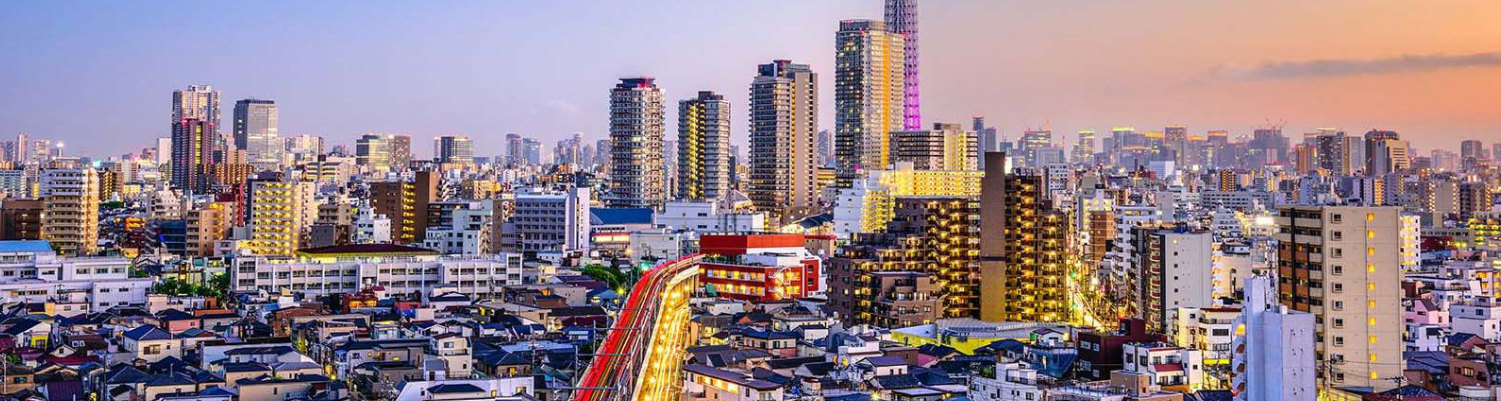 about smaty cities smart city tokyo long