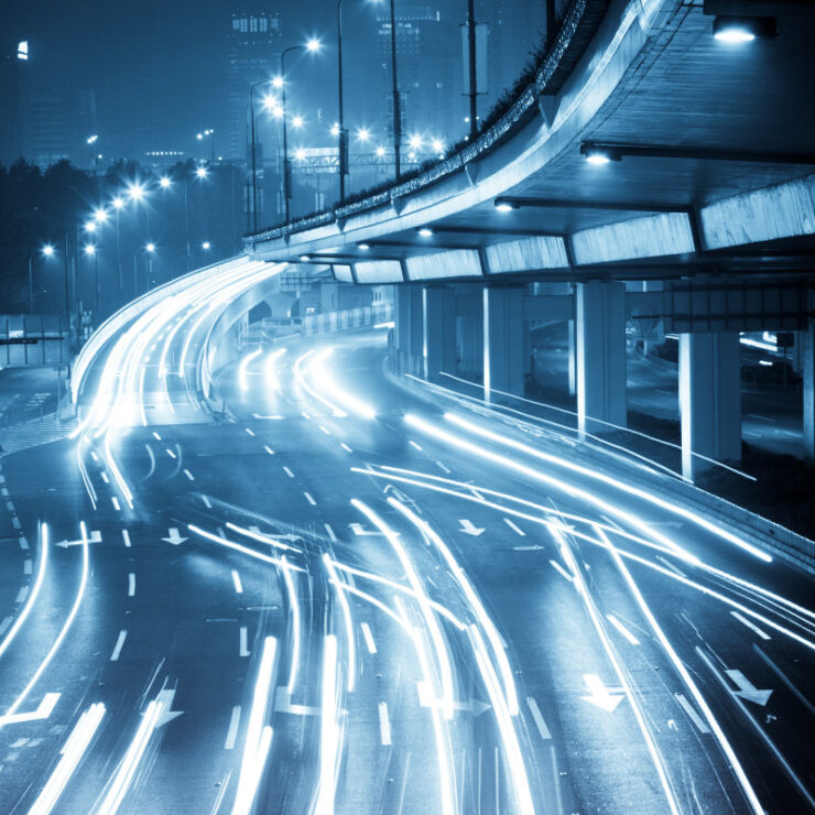 modern smart traffic systems and technologies impact on citizens sq