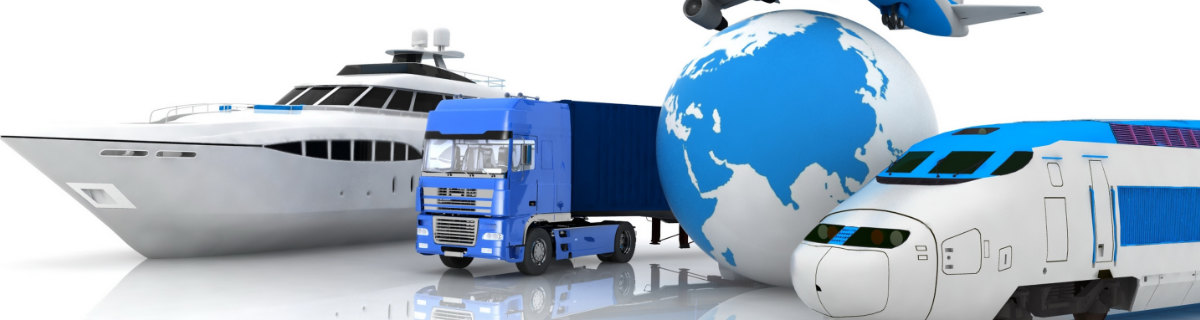 next era of supply chain in smart logistics and transportation land