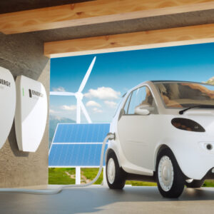 what is keeping people from buying smart electric cars sq