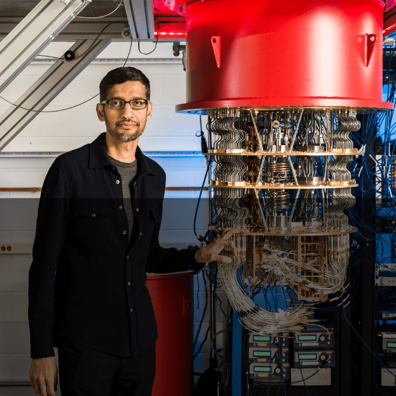Serious quantum computers finally here. What to do with them sq