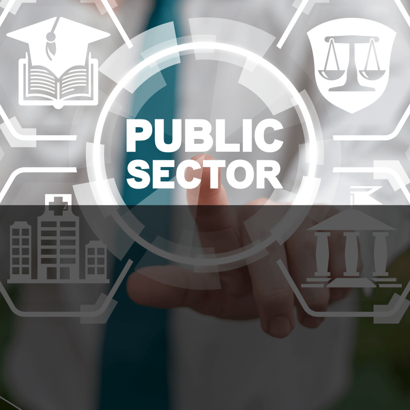 Tailored public services increase resource efficiency sq