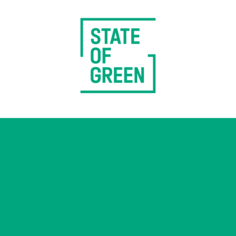state of green smart city